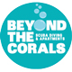 Beyond the Corals Bonaire – scuba diving and apartments Logo